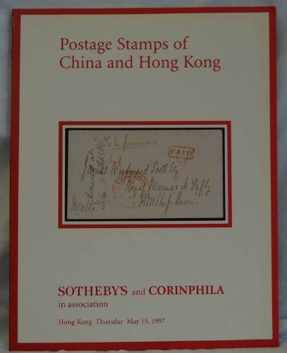 Postage Stamps of China and Hong Kong
