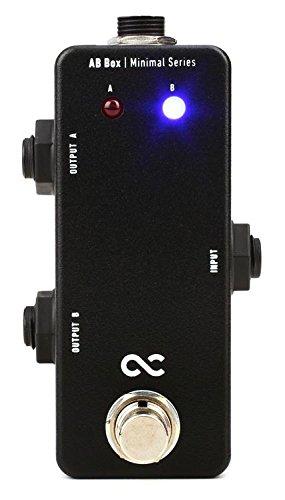 One Control Minimal Series AB Box by One Control