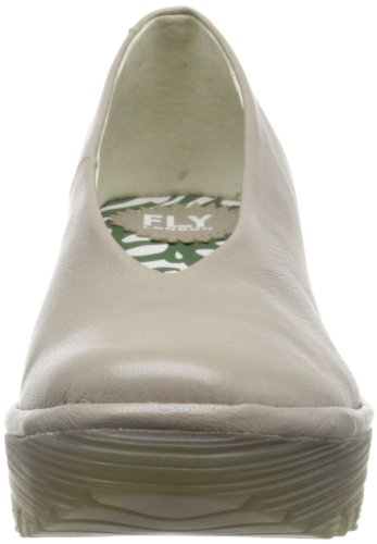 Fly London Scarpe, Donna Marrone (Mushroom 133)