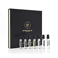 A fragrance kit including an exclusive selection of 7 samples