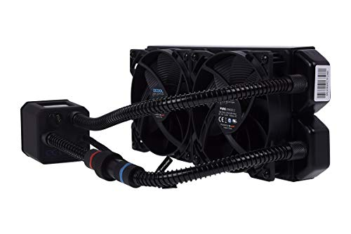 Build My PC, PC Builder, Alphacool 11285