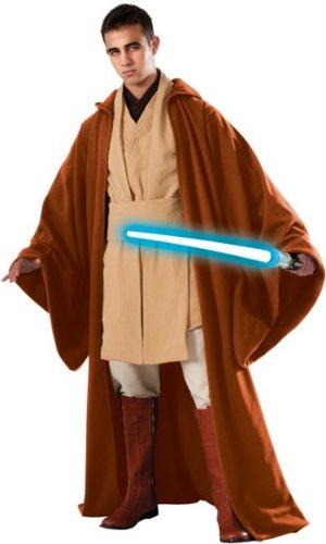 Adult Grand Heritage Obi Wan Kenobi Costume (Grand Heritage Costumes)