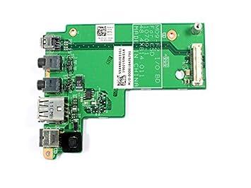 Dell F171C - Tarjeta de Sonido Interna: Amazon.es: Informática
