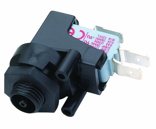 LEFOO LF40 Pressure Switch for Spa / Hot Tub Pump and Food Waste Garbage Disposal ()