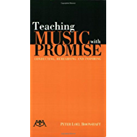 Teaching Music with Promise book cover