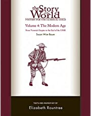 Story of the World #4 Modern Age Tests: History For The Classical Child