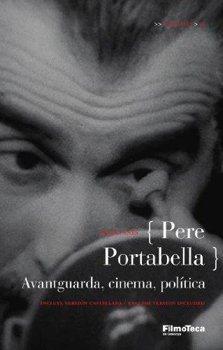 Descargar Libro Pere Portabella: Avantguarda, Cinema, Política Ángel Quintana