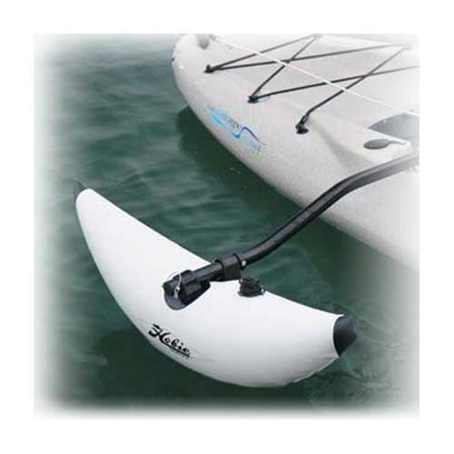 Best Fishing Kayaks With Stabilizers
