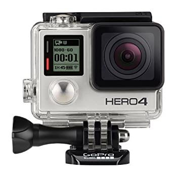 Free GoPro Hero 5 (for review)