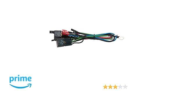 outboard trim motor wiring diagram amazon com sierra 18 6823 universal wiring harness tilt and  sierra 18 6823 universal wiring harness