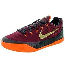 Nike Kids Kobe IX (GS) Basketball Shoe