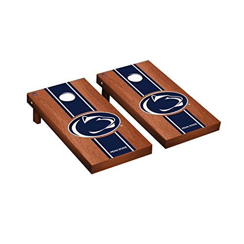 Victory Tailgate Regulation Collegiate NCAA Rosewood Stained