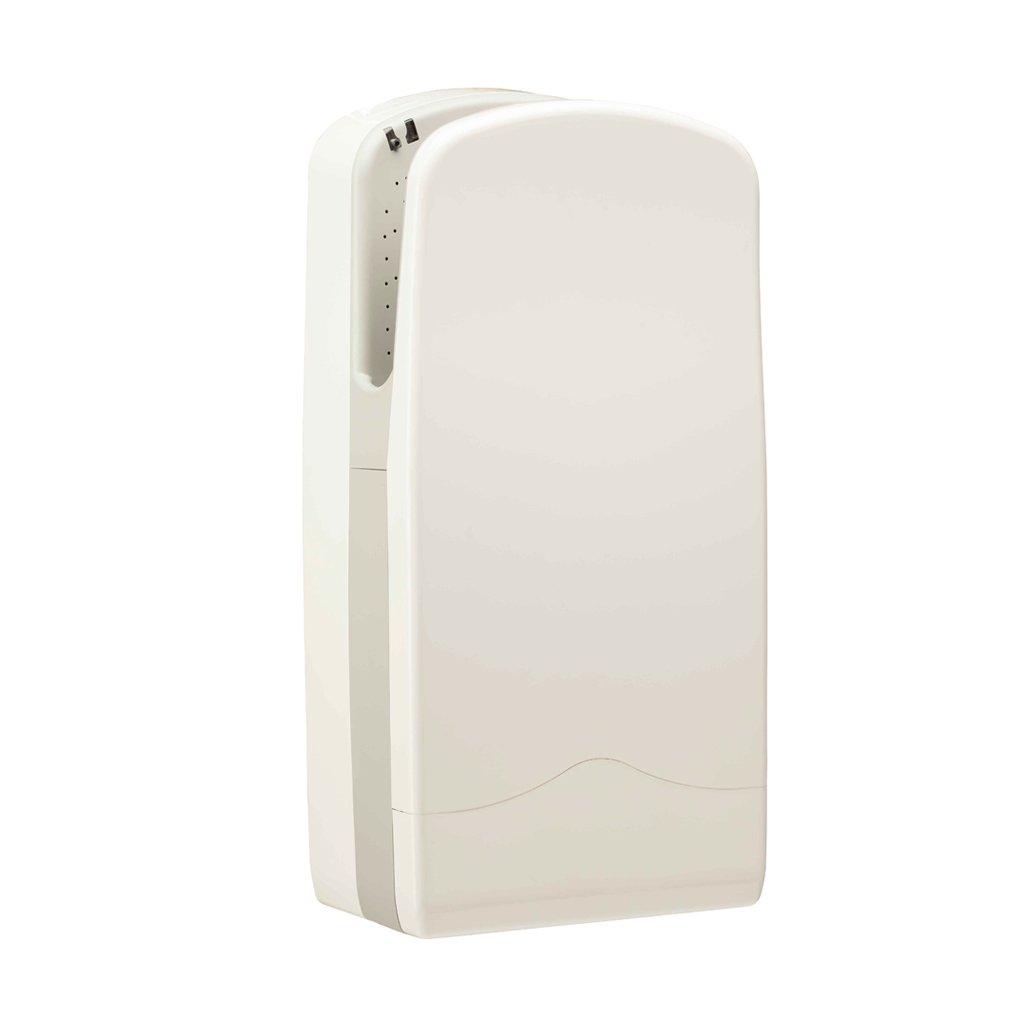 Toallas Eléctrico Automático sensores a pared V-Jet Color bianconofer 01303. W: Amazon.es: Hogar