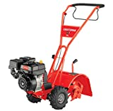 Craftsman Bronco 208cc 10-Inch Gas Powered Rear Counter Rotating Tine Tiller