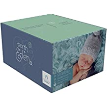 Earth + Eden Baby Diapers, Newborn, 108 Count