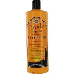Agadir Argan Oil Daily Moisturizing Conditioner, 33.8 Ounce