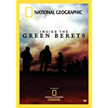 Inside the Green Berets, The