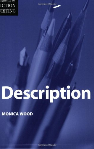 Description - Book  of the Elements of Fiction Writing