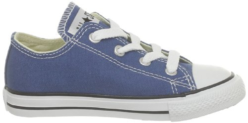 Ctas bleu Mixte Fonce Ox Converse Enfant Season Baskets Bleu Mode vwqxRHd8