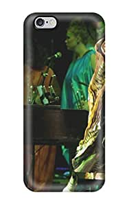 High-quality Durability Case For Iphone 6 Plus(bjork Music People Music)