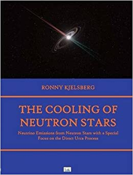 Book The Cooling of Neutron Stars