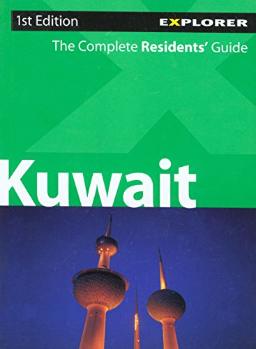 Kuwait Complete Residents' Guide