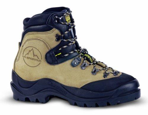 La Sportiva Makalu Mountaineering Boot - Men's Natural 42.5