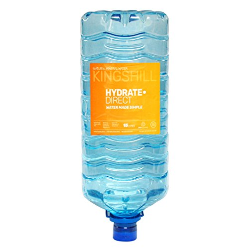 Hydrate Direct Natural Scottish Mineral Water – Water Cooler Dispenser...