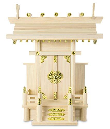Cypress altar Ogami Akira 120 603 (japan - Shop 603