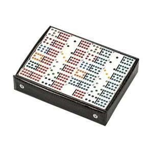 Double 12 Professional Domino - 1