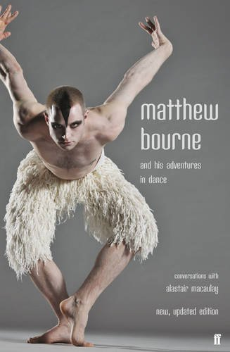 Matthew Bourne and His Adventures in Motion Pictures.