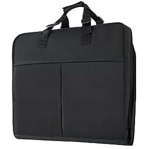 Magictodoor Extra Capacity Garment Bag – 40 Inch