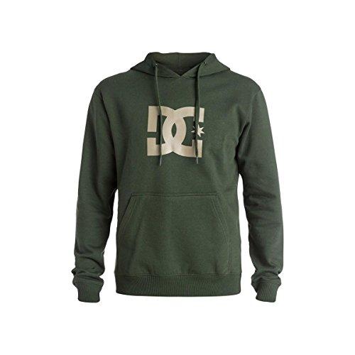 Dc Fleece Sweatshirt - 1