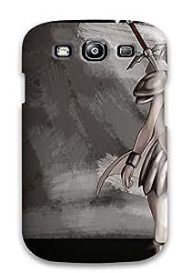 Regina Johnson YVOVogm10536ZxxoM Protective Case For Galaxy S3(claymore)