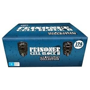 Amazon.com: Prisoner: Cell Block H - Complete Collection
