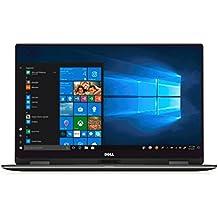"Dell XPS 13 9365 13.3"" 2 in 1 Laptop FHD Touchscreen 7th Gen Intel Core i7-7Y75, 8GB RAM, 256GB SSD, Windows 10 Home"
