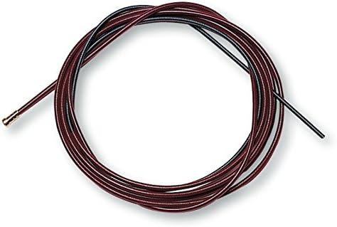 Alambre Rojo para alambre de diámetro 1,0 – 1,2 mm, ideal para bajas y de unlegierten alambre de soldadura