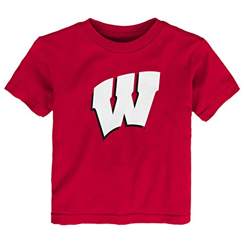 NCAA by Outerstuff NCAA Wisconsin Badgers Toddler