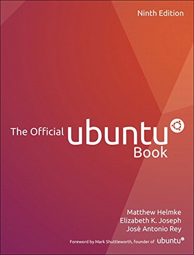 The Official Ubuntu Book (9th Edition) (Official Ubuntu Server Book)