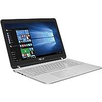 ASUS Convertible 2-in-1 Full HD (1920 x 1080) 15.6 Touchscreen Premium Laptop, Intel Core i5-7200U, 12GB DDR4, 1TB HDD, 802.11AC, Bluetooth, USB Type C, 3 x USB 3.0, HDMI