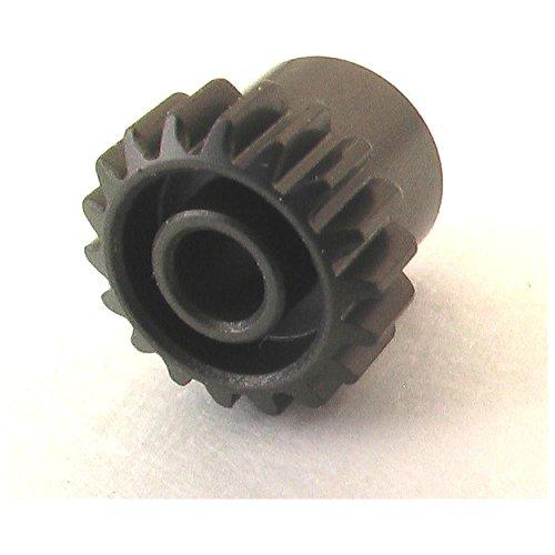 Hot Racing HAG818 18t 48p Hard Anodized Aluminum Pinion Gear ()