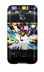 linfenglinNew Premium Cody Elizabeth Weaver Amazing Bmw Art Car Skin Case Cover Excellent Fitted For Galaxy S5