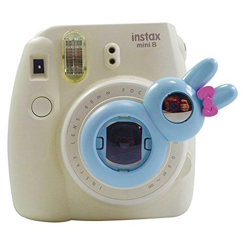 SAIKA Instax Mini 9 Kamera Zubehör Bundle - [Mini 9 Tasche ...