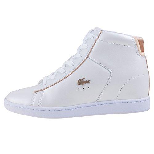 Lacoste Carnaby Evo Wedge 118 1 Damen Sneakers