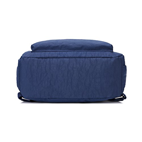 cm Sac Loisir Donna Bleu Casual à Violet Kipig per Zaino Dos 34 Azul 9501PP w7z0q0UIt