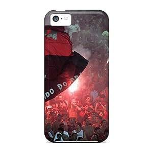 lintao diy Cynthaskey Slim Fit Tpu Protector PEKobQt1033vtjlJ Shock Absorbent Bumper Case For Iphone 5c