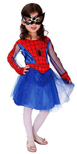 Eyeke (Spider Dress Up Costumes)