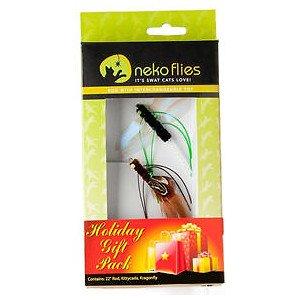 Neko Flies Gift Pack Kragonfly