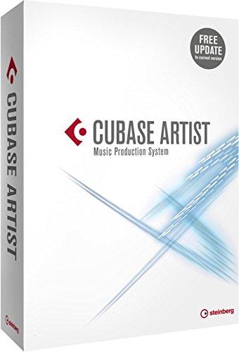 Steinberg Cubase Artist 9 Upgrade From Cubase AI