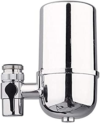 BPHMC Grifo El Agua Limpia de plástico de Cocina Purificador ...